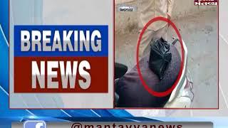 Banaskantha: Viral Video of home delivery of liquor | Mantavya News
