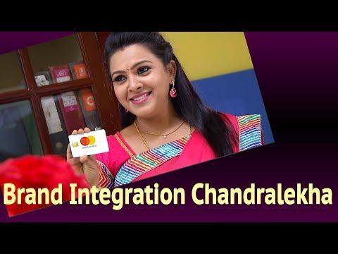 Brand Integration Promo   Chandralekha   Shwetha   Dhanush   Saregama TVShows Tamil