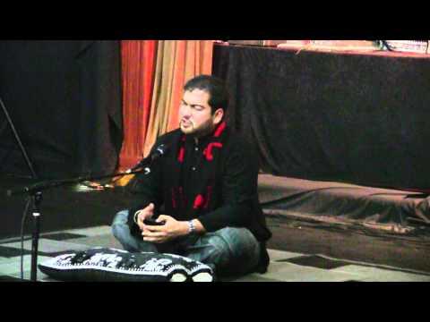 Shab-e-gham Chicago, 2011 (zainab Ne Kaha Baap Ke Qadmo Se Lipat Ker) video