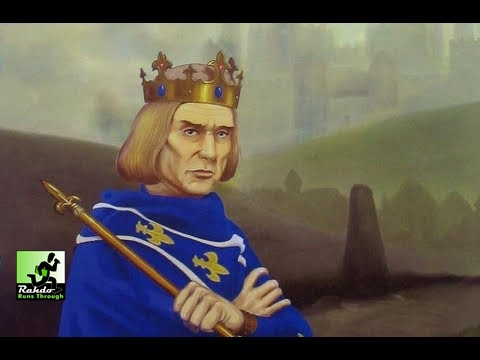 Caylus Gameplay Runthrough