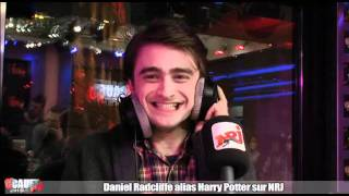 Daniel Radcliffe alias Harry Potter - C