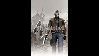Resident Evil 4 (Cathedral) - Xbox One