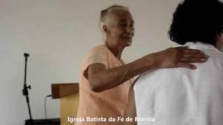 Vídeo 21 de Cantor Cristão