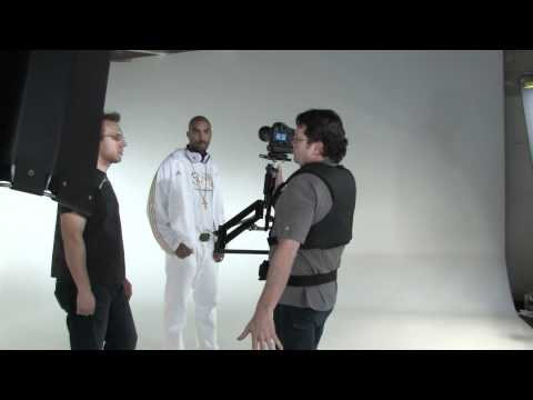 Making Of Montell Jordan's shake Heaven Music Video Behind The Scenes video