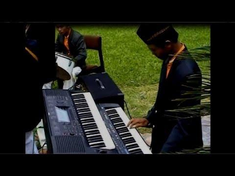KH Ma'ruf Islamuddin, Miftahul Jannah - Masa Muda (Official Music Video)