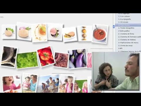 Soñadores - Tutoriales - Cómo se hace la imagen de una empresa - Publicidad