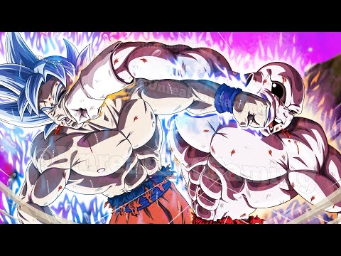 The Entire Tournament Of Power Arc (Dragon Ball Super) Universe Survival