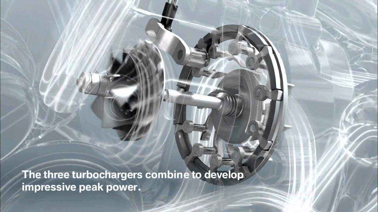 bmw m performance twinpower turbo diesel m550d engine. Black Bedroom Furniture Sets. Home Design Ideas