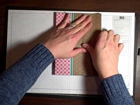 Altered File Folder Tutorial