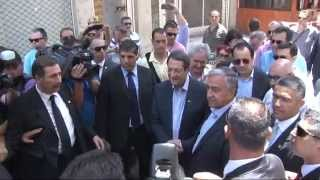 AKINCI VE ANASTASIADES - Nicosia ( South)