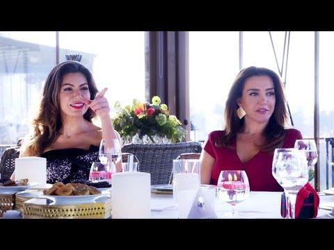 Sosyetik Ev Kadınları arasında estetik krizi!