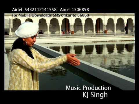 IK ONKAR - Harshdeep Kaur (ASLI MUSIC)