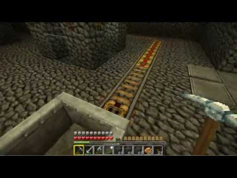 PRE RECORDED Minecraft Live Stream -strip mining 6
