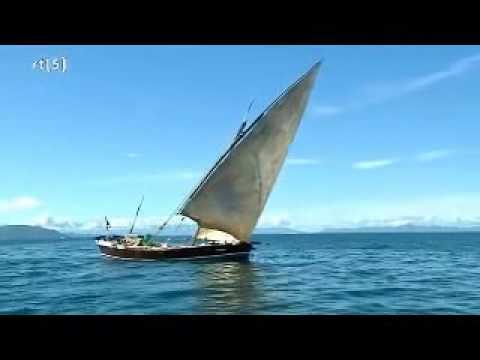 RTL Travel Adrenaline - Madagascar (1/2)