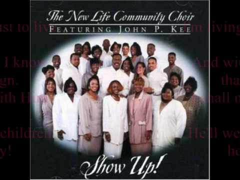 He'll Welcome Me by The New Life Community Choir featuring Pastor John P. Kee