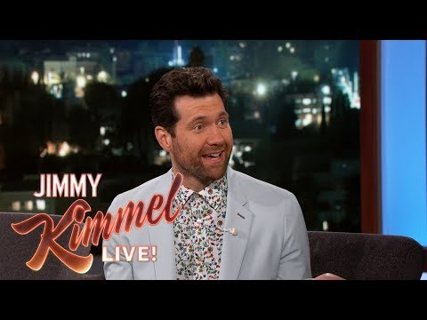 download lagu Billy Eichner on Being Banned From Tinder & The Lion King gratis