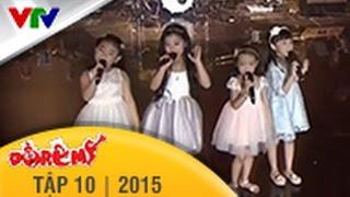ĐỒ RÊ MÍ 2015 | TẬP 10 | FULL HD | 20/08/2015
