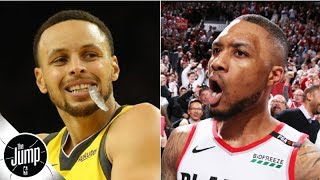 Andre Ward lists his top 5 pound-for-pound basketball players on the planet | The Jump