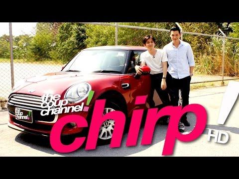 The Coup Channel : NEW MINI Cooper 'ผมไม่เล็กนะครับ'