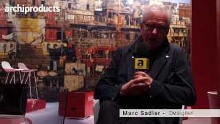 INFINITI | Marc Sadler, Marco Ceccato | Archiproducts Design Selection - Salone del Mobile 2015