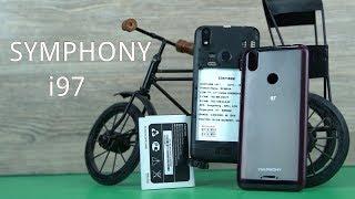 Symphony i97 Full Review in Bangla | ATC