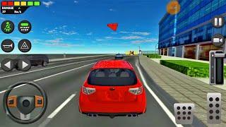 Jogos de Carros Para Crianças - Car Driving L - Videos Para Crianças