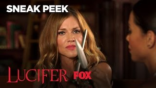 First Look: Lucifer's Mom Is Back From Hell For Blood | Season 2 | LUCIFER