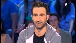 Mathieu Madenian - On n'est pas couché 29 mai 2010 #ONPC