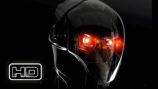 X-MEN Days of Future Past VIRAL Trailer # 1 - The Sentinel Program