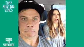 Best of Arielle Vandenberg. Vines compilation 2015
