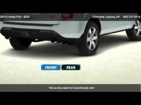 2013 Honda Pilot LX 4WD 5-Spd AT - for sale in Brooklyn, NY 11229