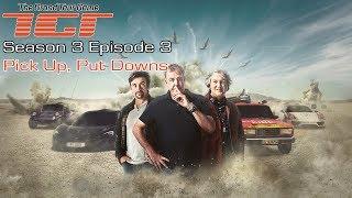 The Grand Tour Game - Season 3 Episode 3 - Pick Up, Put Downs - Full Walkthrough