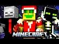 Minecraft LUCKY CHRISTMAS 2