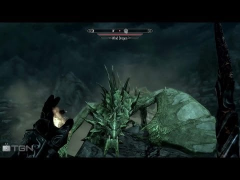 ★ Skyrim - Nord Spellsword Lets Play #78, ft. Darnoc!