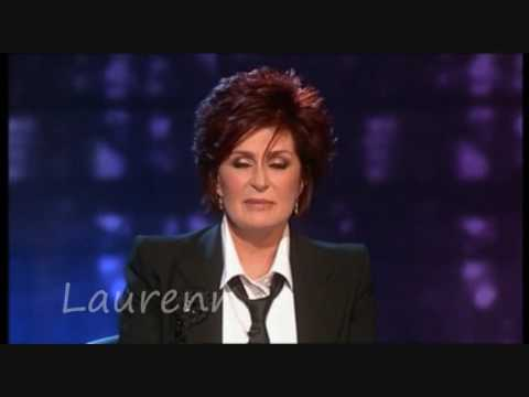 Piers Morgans Life Stories- Sharon Osbourne- Part One.