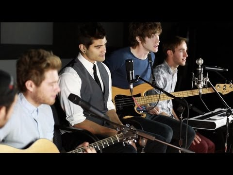 Live While We're Young - One Direction (Cover) by Tanner Patrick & TwentyForSeven Music Videos