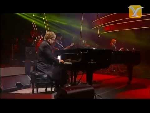 Elton John, Don´t Let The Sun Go Down On Me, Festival de Viña 2013