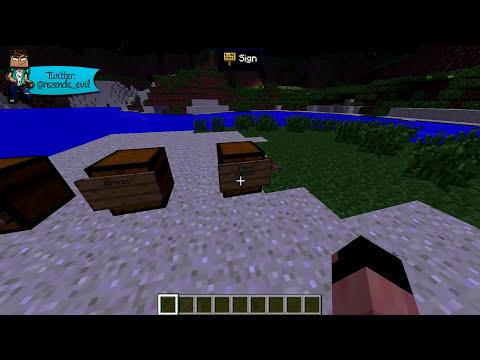 Minecraft - MOD AGENTE SECRETO!! 007 MOD SHOWCASE!