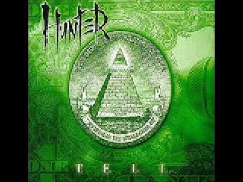 Hunter - Losiem