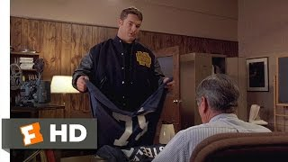 Rudy (5/8) Movie CLIP - This Is for Rudy, Coach (1993) HD