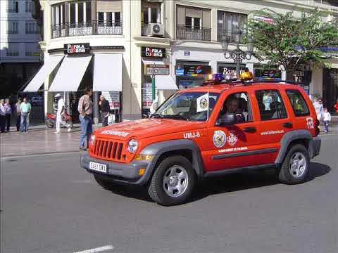 150 Aniversario Bomberos Valencia