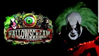 York Maze Hallowscream 2018 - One Of The Best Scare Events In The UK?!