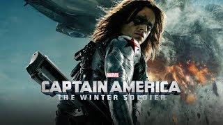 Winter Soldier Suite (Theme)