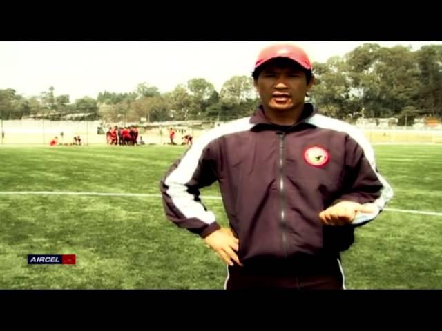 Under-20 I-League Campaign Kicks Off!!!!
