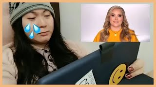 Trans girl reacts to NikkieTutorials coming out video, I cried! 🏳️‍🌈