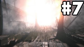 THE END OF THE WORLD?   Outlast II Part 7 FINALE