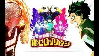 ?Boku no Hero Academia? All openings & endings (Openings 1-5 & Endings 1-5) [Full Version]