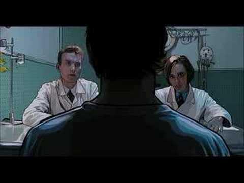A Scanner Darkly - HD Trailer