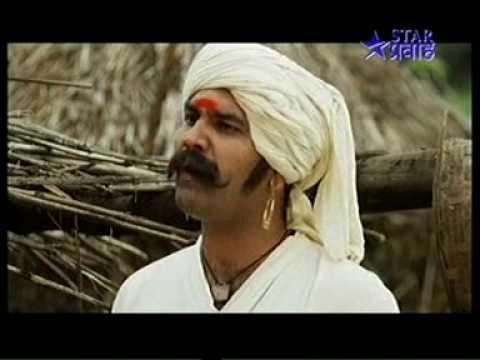 Raja shivachatrapati Laukik Prabhune scene.divx