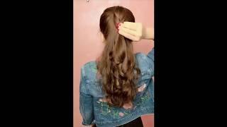 Những kiểu tóc vừa đẹp, đơn giản và dễ làm cho chị em khi đi làm & đi chơi